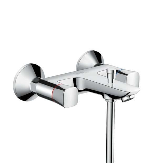 Смеситель Hansgrohe Logis 71243000 для ванны цена