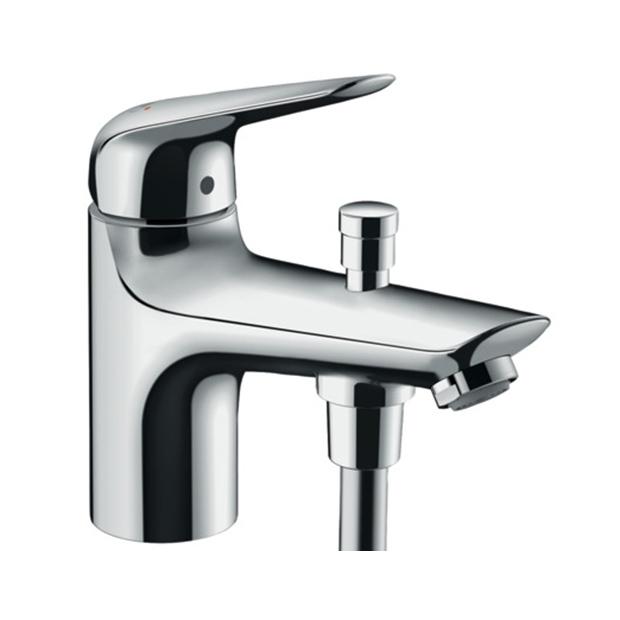 Смеситель Hansgrohe Novus 71321000 для ванны цена