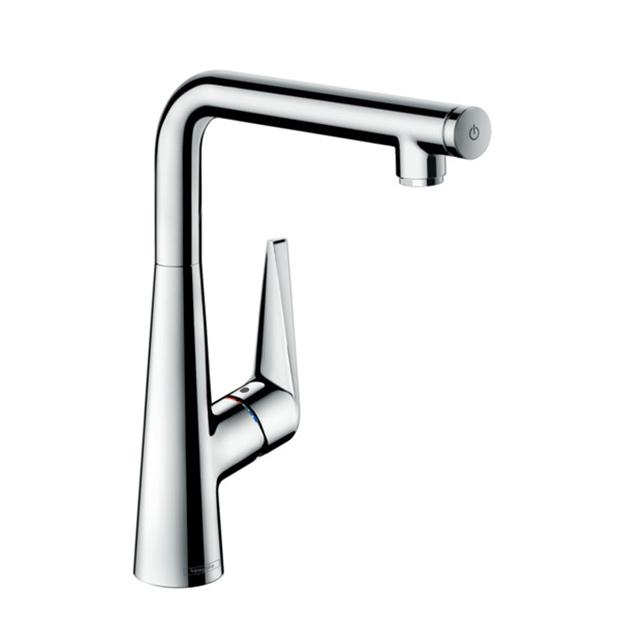Смеситель Hansgrohe Тalis Select S 72820000 для кухни смеситель hansgrohe тalis s new 72813000 для кухни