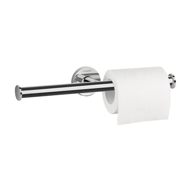 Держатель для туалетной бумаги Hansgrohe Logis 41717000