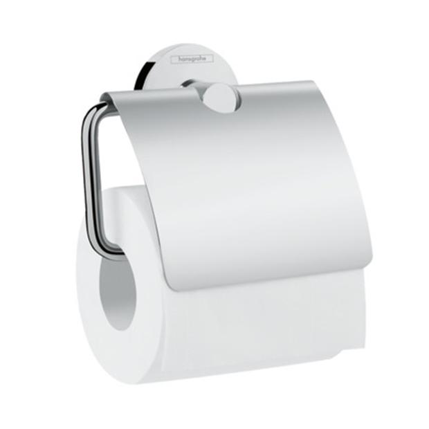 Держатель для туалетной бумаги Hansgrohe Logis 41723000 hansgrohe 52105000