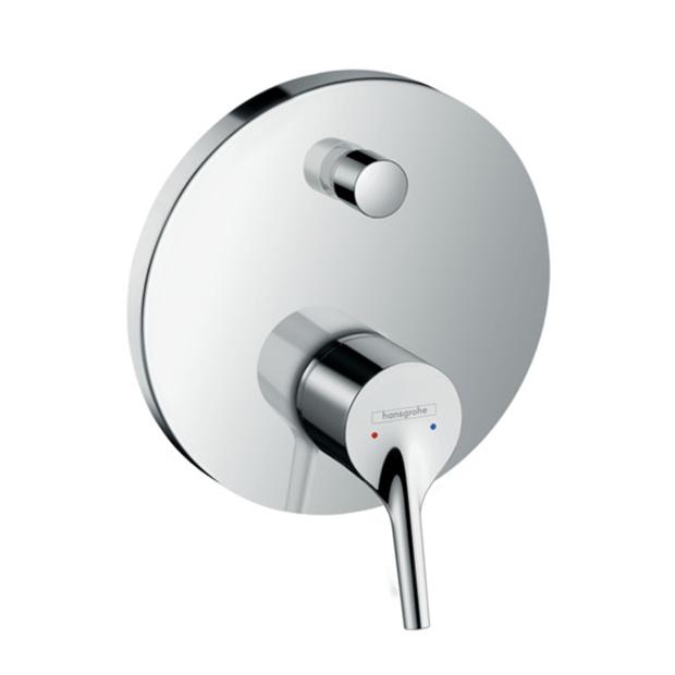 Смеситель Hansgrohe Тalis S New 72405000 (внешняя часть) для ванны смеситель hansgrohe тalis s new 72813000 для кухни