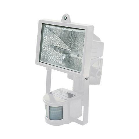 лучшая цена Прожектор галогенный Horoz 150W белый 065-002-0150 (HL104)