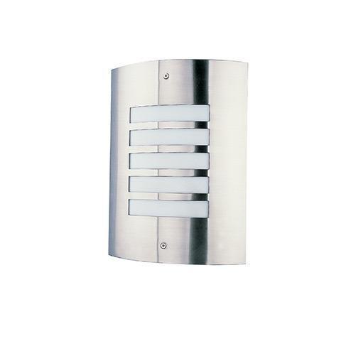 Уличный настенный светильник Horoz 075-007-0002 (HL262) horoz настенный уличный светильник horoz manolya 2 hl266 2 35w gu10 ip44 матхром 075 008 0002 hrz00000994
