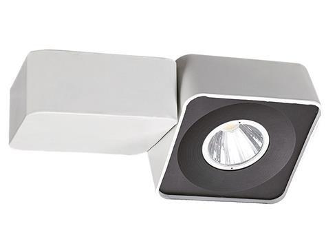 Трековый светодиодный светильник Horoz Torino 23W 4200K белый 018-004-0023 (HL826L) трековый светодиодный светильник horoz 40w 4200k серебро 018 001 0040 hl834l