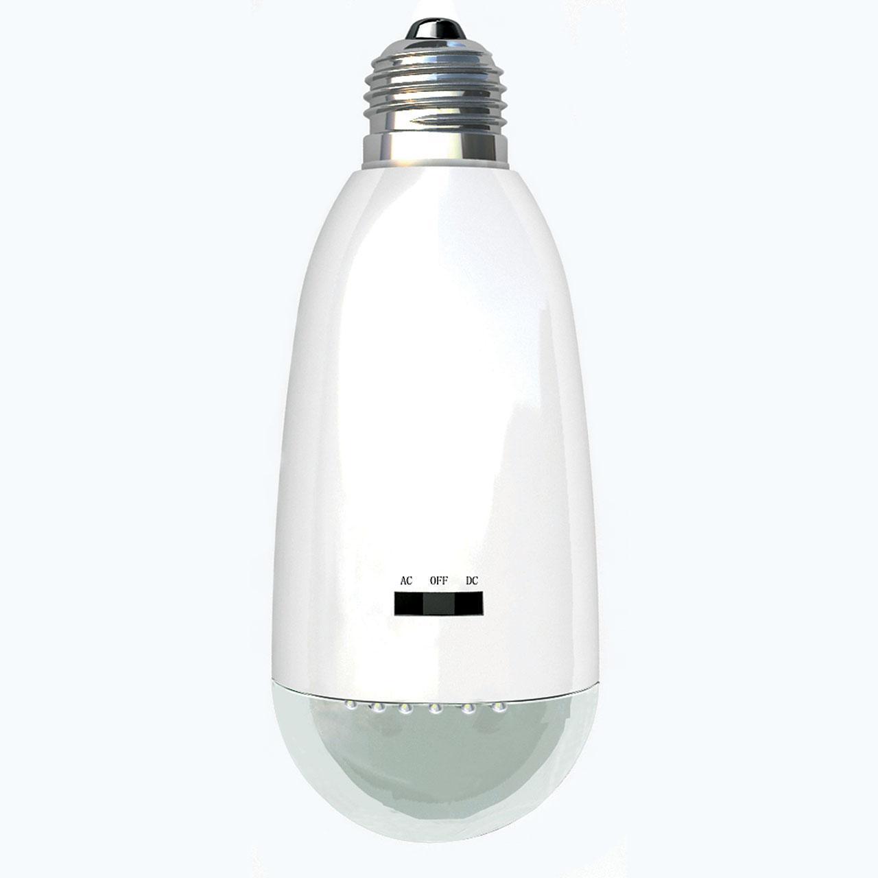 цена на Аварийный светодиодный светильник Horoz Muller белый 084-018-0001 (HL310L)