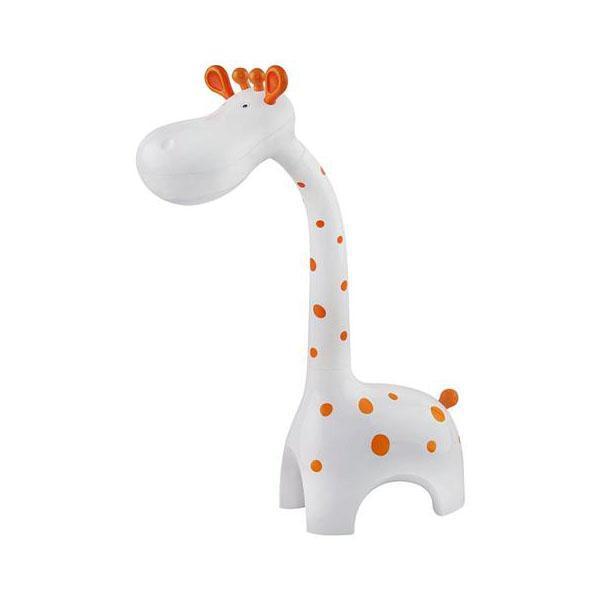 Настольная лампа Horoz Astro белая 049-026-0006 цена