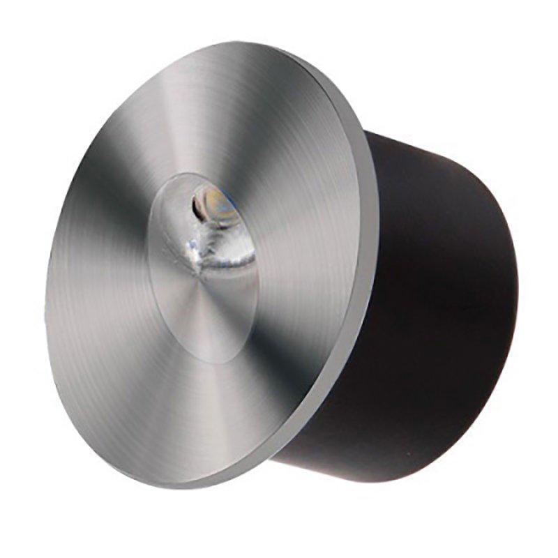 Уличный светодиодный светильник Horoz 3W 4000K хром 079-002-0003 (HL958L) цены