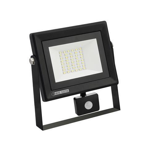 Прожектор светодиодный Horoz 30W 6400K 068-009-0030 horoz прожектор светодиодный horoz puma hl176le 20w 1000lm 6400k ip65 hrz00001136