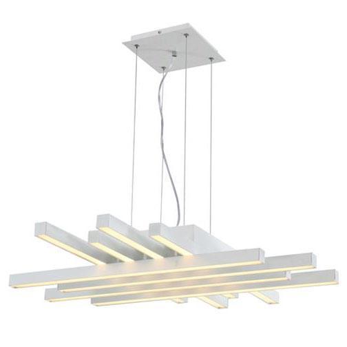 Подвесной светодиодный светильник Horoz 019-011-0132 подвесной светодиодный светильник horoz asfor черный 019 011 0085