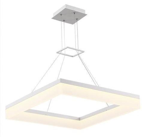 Подвесной светодиодный светильник Horoz 21W 4000K 019-002-0021 (HL863L) светильник светодиодный 21w 400мм теплый свет