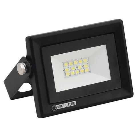 Прожектор светодиодный Horoz 10W 6400K 068-008-0010 horoz прожектор светодиодный horoz hl171l 10w 520lm 6500k ip65 hrz00001160