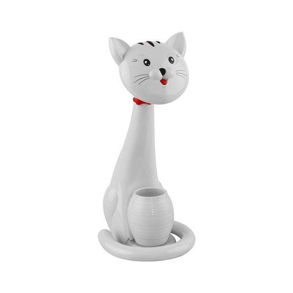 Настольная лампа Horoz Felix белая 049-028-0006 цена