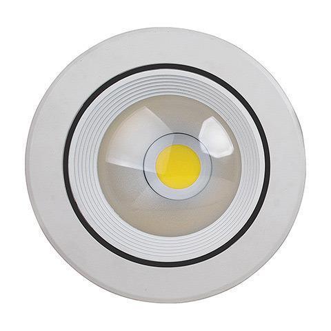Встраиваемый светодиодный светильник Horoz 20W 6500К 016-020-0020 (HL694L) встраиваемый светодиодный светильник horoz 8w 6500к 016 020 0008 hl692l