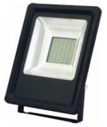 Прожектор светодиодный Horoz 30W 6500K (HL177LE) horoz прожектор светодиодный horoz hl171l 10w 520lm 6500k ip65 hrz00001160
