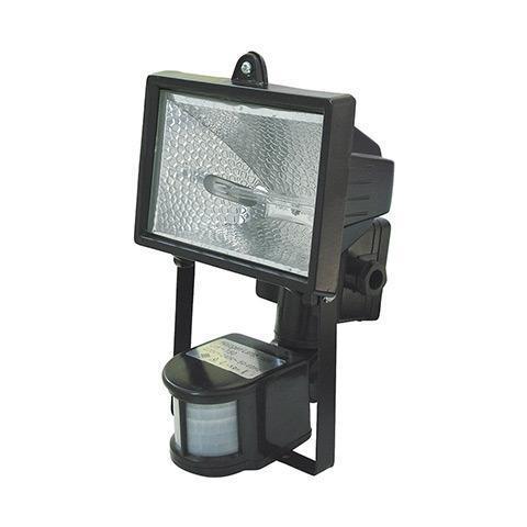 лучшая цена Прожектор галогенный Horoz 500W черный 065-002-0500 (HL105)