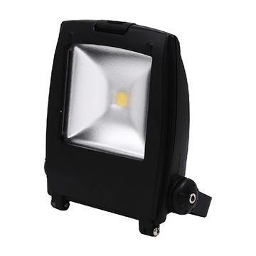 Прожектор светодиодный Horoz 10W 6500K 068-002-0010 (HL171L) horoz прожектор светодиодный horoz hl171l 10w 520lm 6500k ip65 hrz00001160
