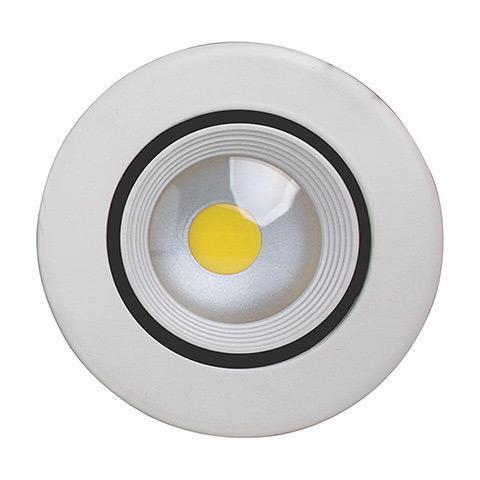 Встраиваемый светодиодный светильник Horoz 8W 6500К 016-020-0008 (HL692L) встраиваемый светодиодный светильник horoz 8w 6500к 016 020 0008 hl692l