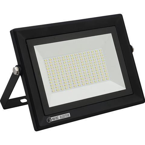 Прожектор светодиодный Horoz 100W 6400K 068-008-0100 настенный прожектор horoz hl170le 068 003 0100 черный