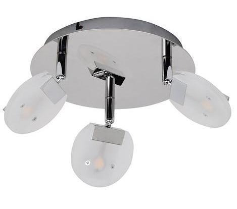 Светодиодный спот Horoz 036-003-0001 (HL7160L) спот horoz electric hl7180l