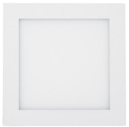 Потолочный светодиодный светильник Horoz 12W 6000K белый 016-026-0012 (HL641L) потолочный светодиодный светильник horoz 12w 6000k белый 016 025 0012