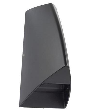 Уличный настенный светодиодный светильник Horoz 3.5W 4000K 076-008-0004 (HL242L) 462 008 0004 01 aa thick film gwe 462 008 0004 01 aa
