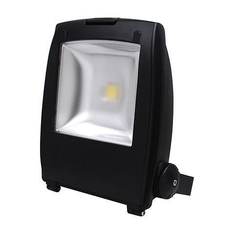 Прожектор светодиодный Horoz 50W 6500K 068-002-0050 (HL173L) horoz прожектор светодиодный horoz hl171l 10w 520lm 6500k ip65 hrz00001160
