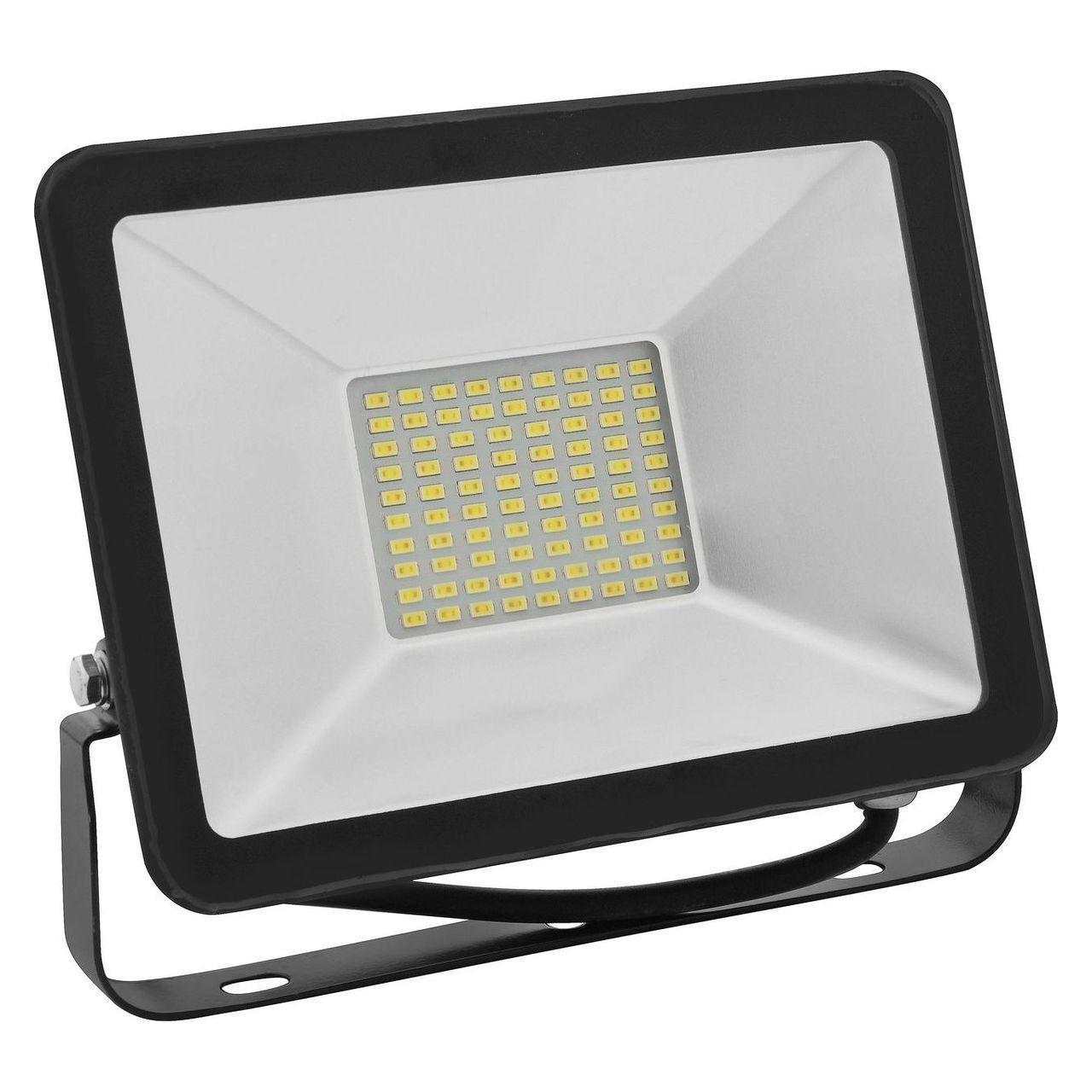 Прожектор светодиодный Horoz 30W 6400K 068-003-0030 (HL177LE) настенный прожектор horoz hl170le 068 003 0100 черный