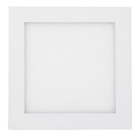 Потолочный светодиодный светильник Horoz 15W 3000K белый 016-026-0015 (HL639L) встраиваемый светодиодный светильник horoz 15w 6000к белый 016 017 0015 hl6756l