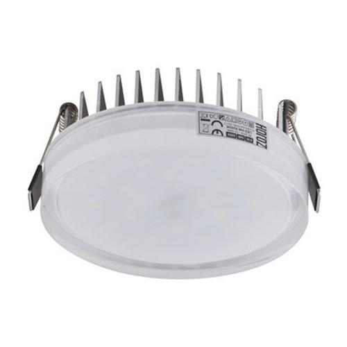 цена на Встраиваемый светодиодный светильник Horoz Valeria 9W 4200К 016-040-0009