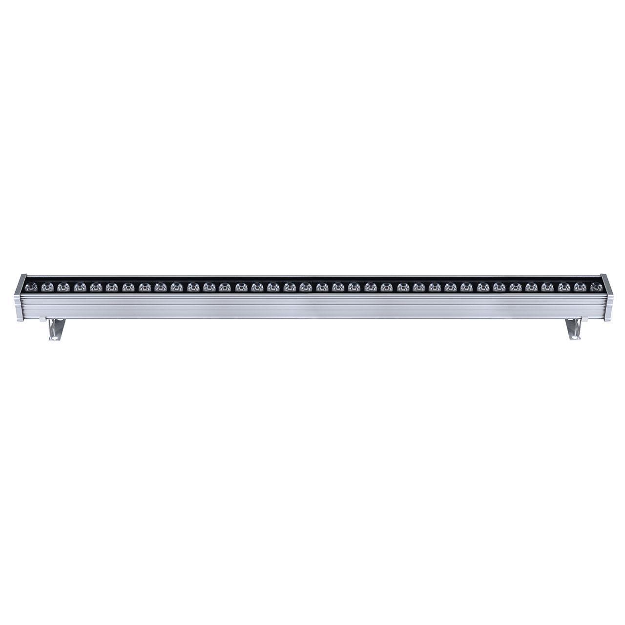 Уличный светодиодный светильник Horoz Regal 36W амбер 109-001-0036 цена