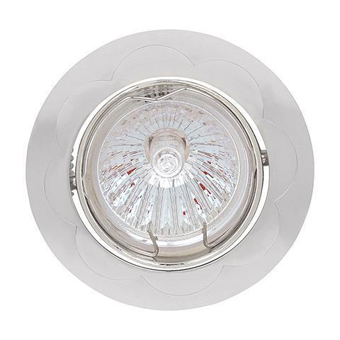 Встраиваемый светильник Horoz Yonca HL799 хром 015-015-0050 (HL799) neo 16 015