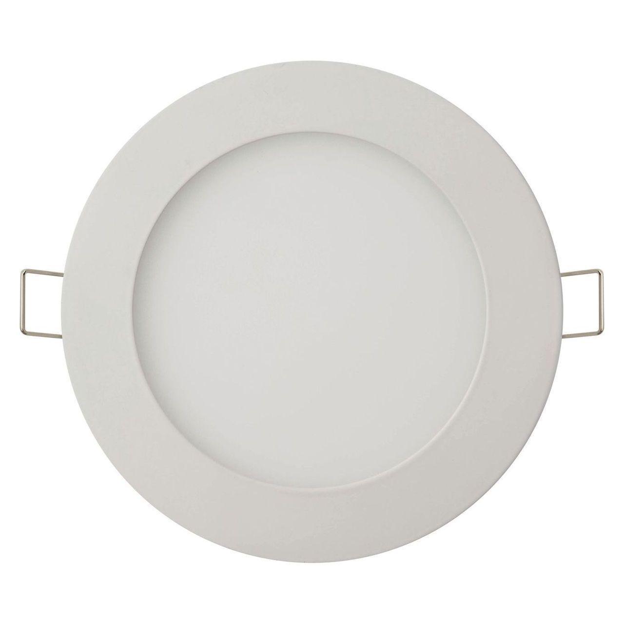 цена на Встраиваемый светодиодный светильник Horoz Slim-9 9W 2700K 056-003-0009