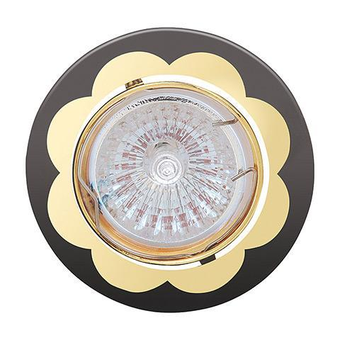 Встраиваемый светильник Horoz Yonca HL799 титаново-черный 015-015-0050 (HL799) dhl eub 2pcs new original for nemicon encoder hes 25 2ht 015 17