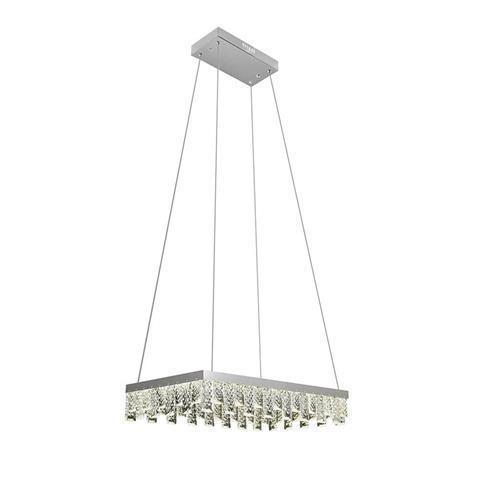 Подвесной светодиодный светильник Horoz Nirvana 019-027-0032 цена