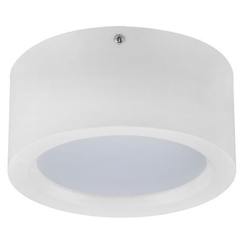 Потолочный светодиодный светильник Horoz Sandra-15 15W 4200К белый 016-043-0015 встраиваемый светодиодный светильник horoz 15w 6000к белый 016 017 0015 hl6756l