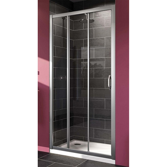 Душевая дверь Huppe X1 100 140305.069.321 душевая дверь в нишу huppe x1 140305 069 321