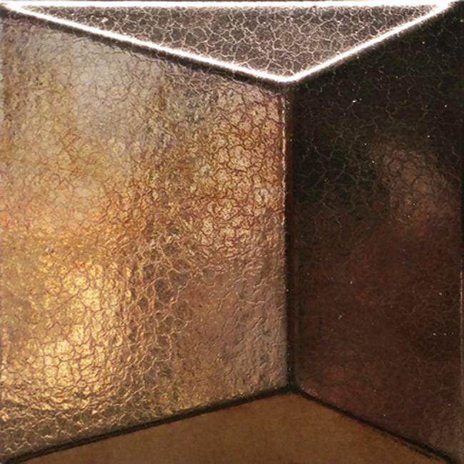 Декор Ibero Decor Code Copper 12,5х12,5 [haotian vegetarian] chinese antique copper fittings copper door handle small numbers htb 148 diameter 18cm
