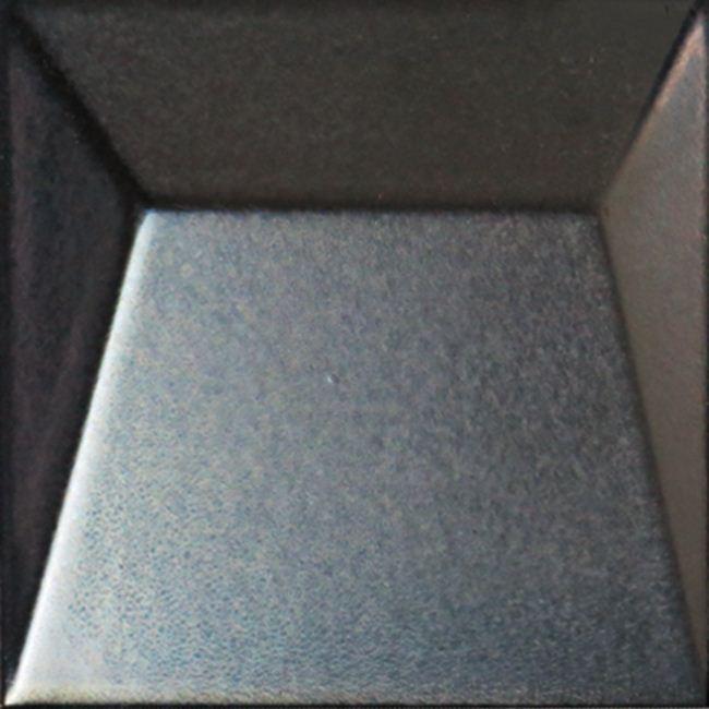Декор Ibero Decor Code Steel 12,5х12,5 рубашка поло с полной запечаткой printio break the madness