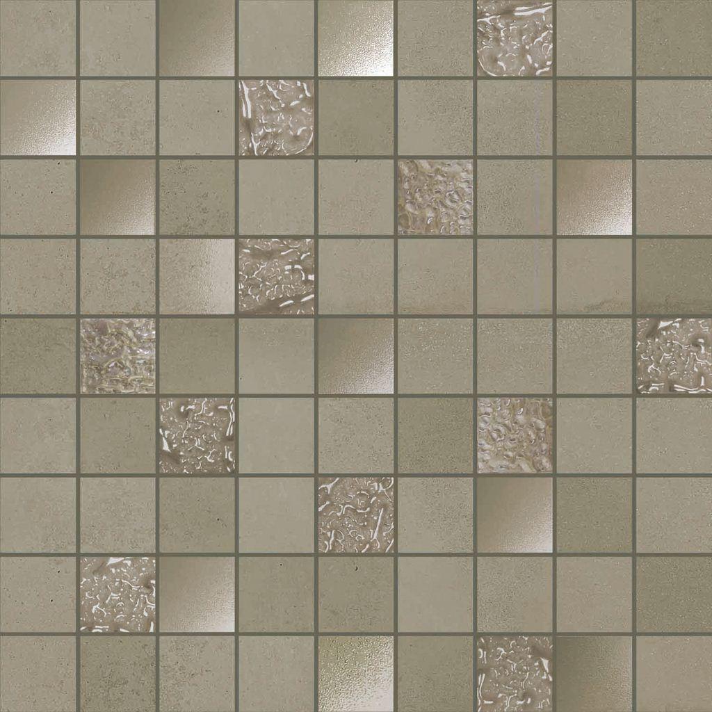 Мозаика Ibero Mos Advance Grey 31,6х31,6 mos жилет