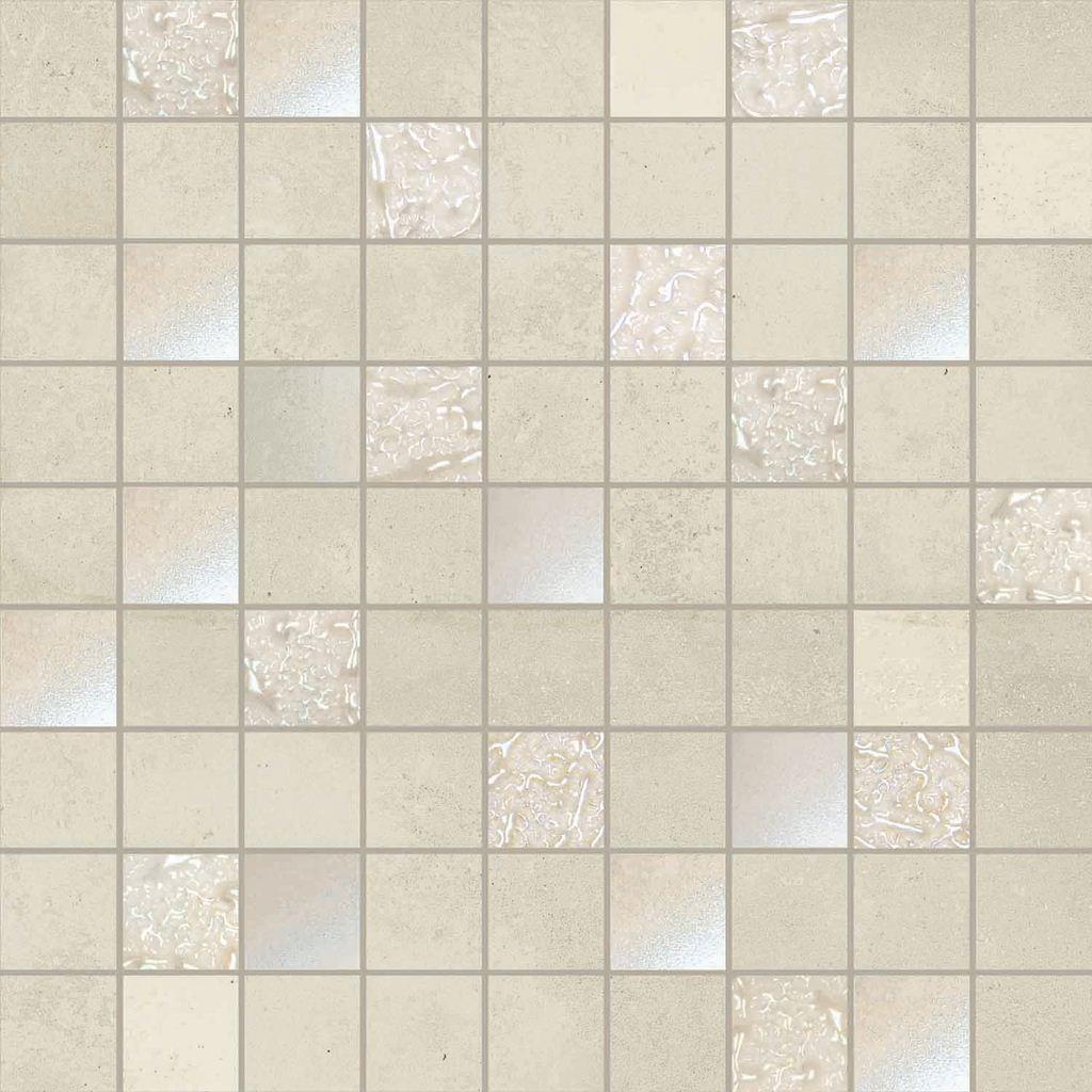 Мозаика Ibero Mos Advance White 31,6х31,6 цены