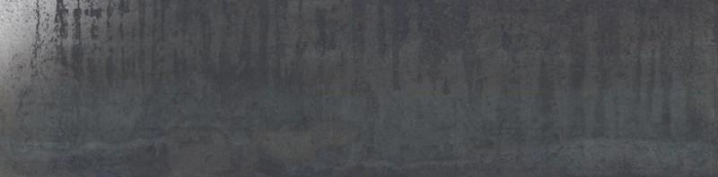 Настенная плитка Ibero Ionic +25291 Steel Rect. ibero black