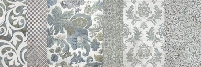 Декор Ibero Perlage Dec. Versalles Perle 25x75 цена