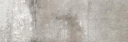 Декор Ibero Materika Dec. Constellation Grey A 25x75 декор ceramica classic tile water dec 3 40x20