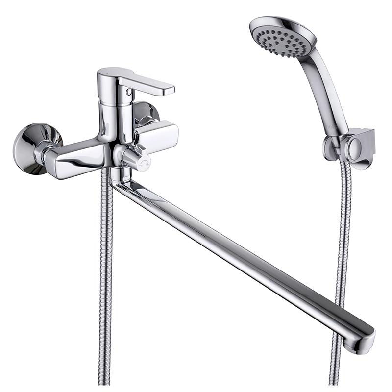 Смеситель Iddis Sena SENSBL2i10 для ванны смеситель для ванны iddis sena sensbl2i10