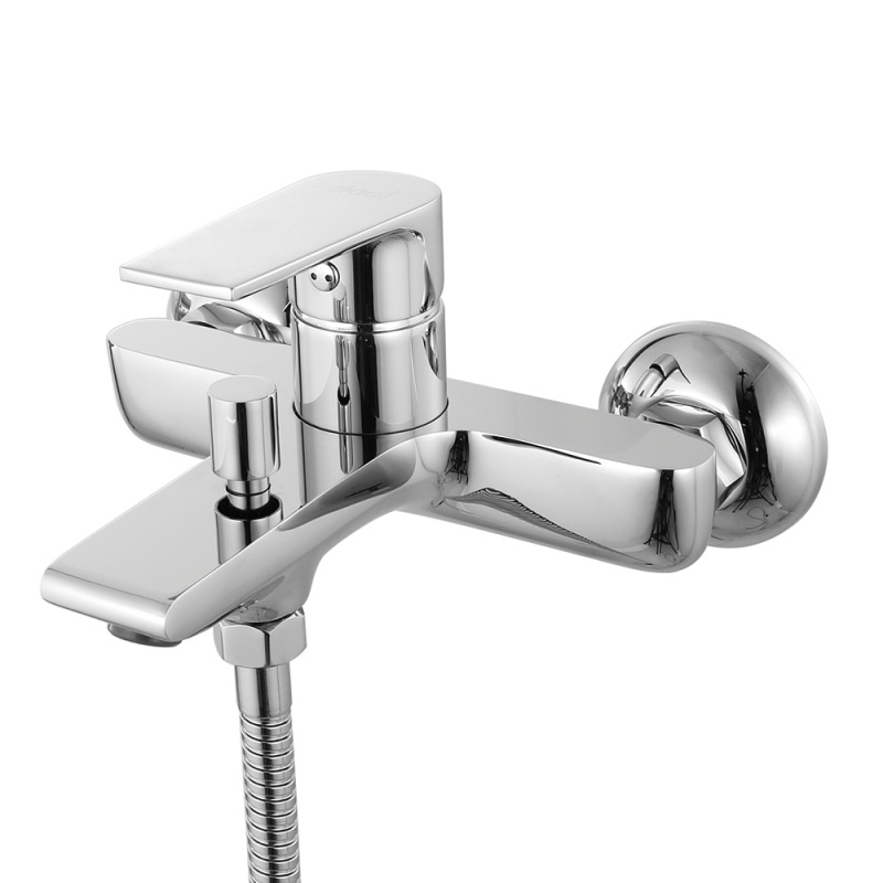 Смеситель Iddis Edifice EDISB00i02WA для ванны комплект для ванны iddis pst0000i70