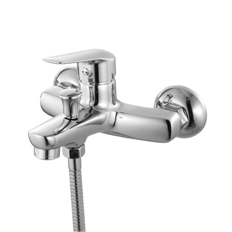 Смеситель Iddis Torr TORSB00i02WA для ванны комплект для ванны iddis pst0000i70