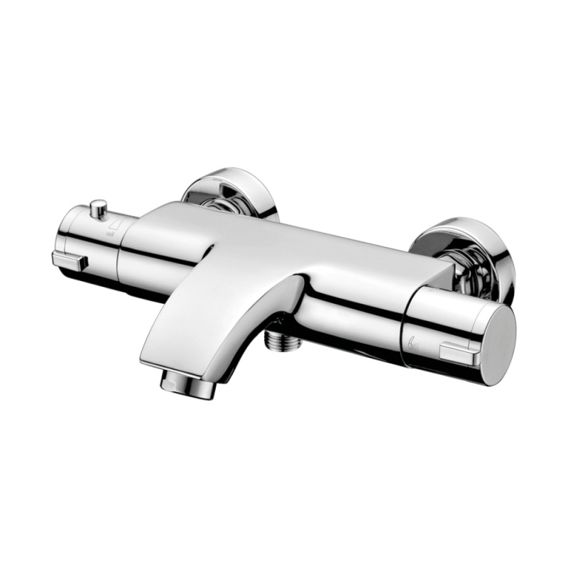Смеситель Iddis Thermolife THESB02i74WA для ванны комплект для ванны iddis pst0000i70