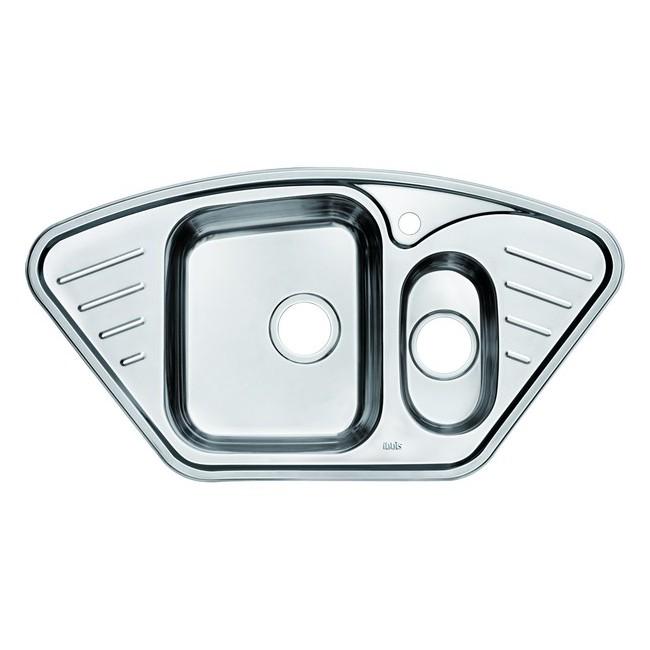 Кухонная мойка Iddis Strit S STR96PCi77 полированная цена