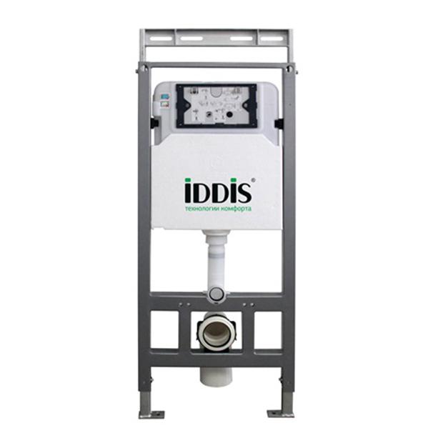 Инсталляция для подвесного унитаза Iddis Unifix UNI0000i32
